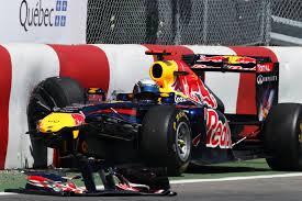 Circuito Gilles Villeneuve. GP de Canada