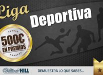 Liga Deportiva