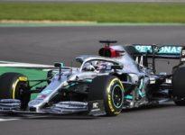 Apuestas Formula 1 2020