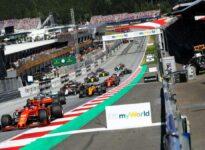 Apuestas al GP de Austria de Fórmula 1 (05.07.20)